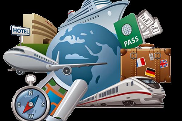 Phần mềm hỗ trợ du lịch