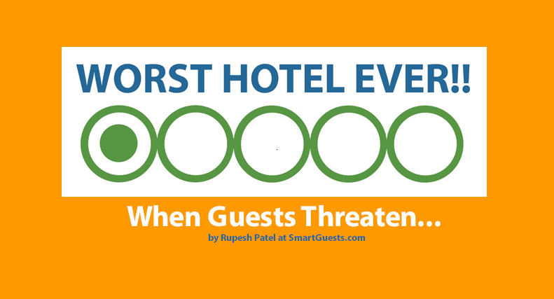 What-to-Do-When-Guests-Threaten-Your-Hotel-with-a-Bad-Review