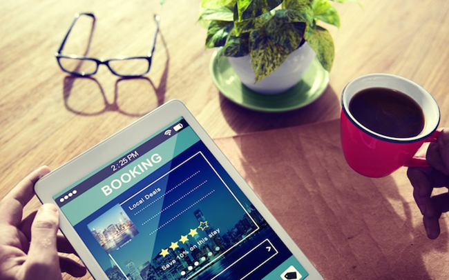 5 cách quản lý doanh thu làm nền tảng để xây dựng Booking trực tiếp