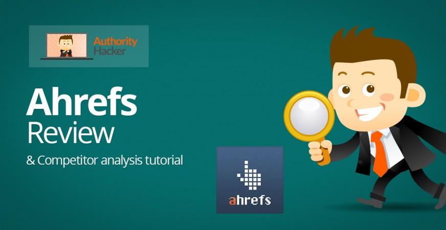 Giới thiệu về phân tích link với Ahref