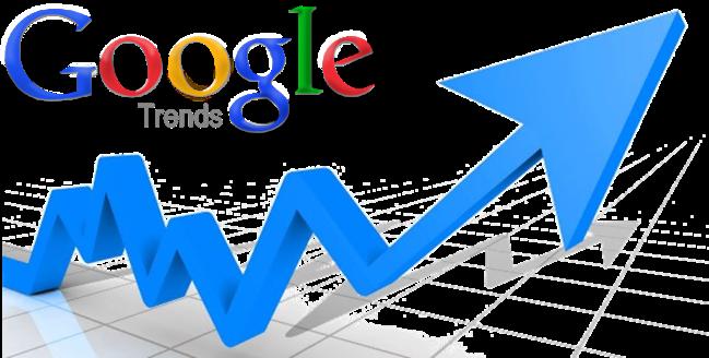 Google Trends – Công cụ phân tích xu hướng tìm kiếm