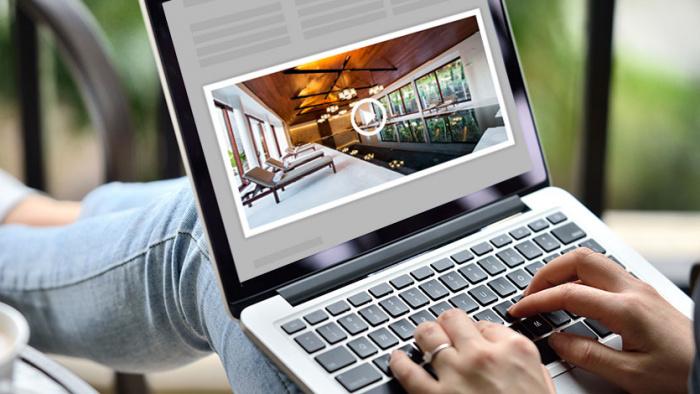 Thể hiện sinh động doanh nghiệp trên tripadvisor với Video