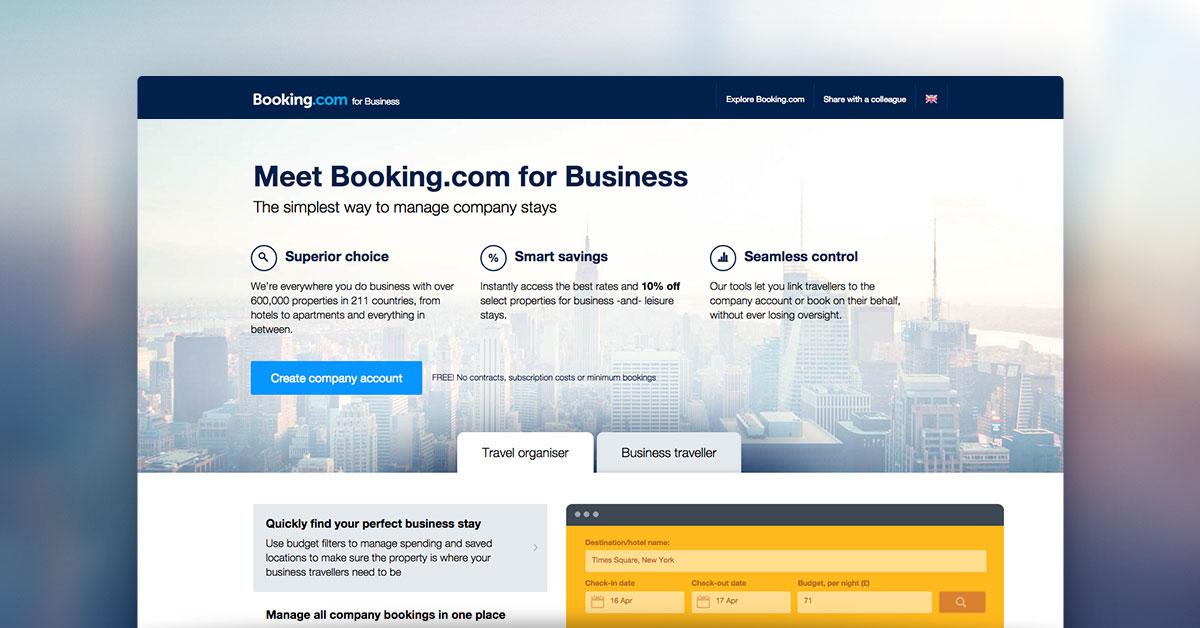 Hướng dẫn đăng ký khách sạn lên BOOKING.COM